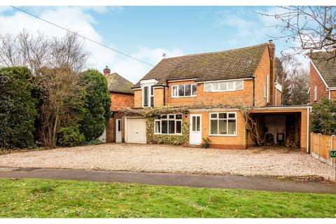 5 bedroom detached house for sale - Tilehouse Green Lane, Knowle, B93