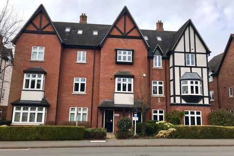 2 bedroom apartment for sale - Station Road, Dorridge, Solihull, B93