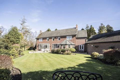 4 bedroom detached house for sale - Rocheford Lodge, 10 Woolsington Park South, Woolsington, Newcastle upon Tyne
