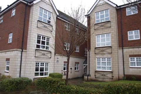 1 bedroom apartment for sale - The Oaks, Sandbach Drive, Kingsmead, CW9 8TY