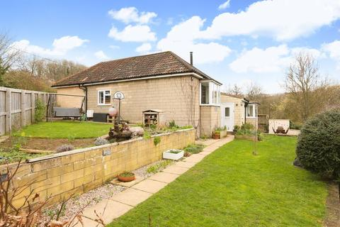 4 bedroom detached bungalow for sale - Hill House, The Ley, Box