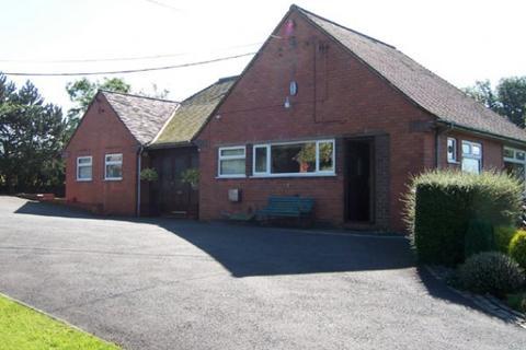 2 bedroom detached bungalow to rent - Gratton, Endon