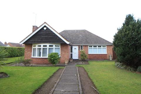 2 bedroom detached bungalow for sale - Neston Road, Thornton Hough