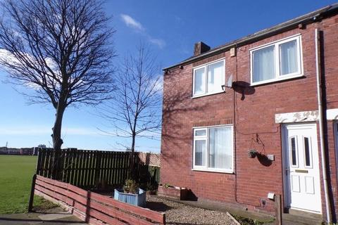 3 bedroom end of terrace house for sale - Young Road, Palmersville, Newcastle upon Tyne