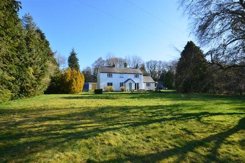 3 bedroom cottage for sale - Hollytrees, North Bovey