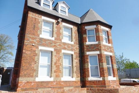 2 bedroom ground floor flat to rent - Flat 2, Fydell Lodge, Boston, Lincs, PE21 8FL