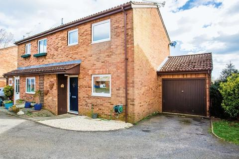 3 bedroom semi-detached house for sale - Mount Pleasant, Steeple Claydon