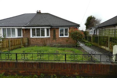 2 bedroom bungalow for sale - Avon Road, Culcheth, Warrington, WA3 5DT