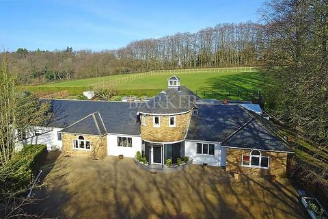 7 bedroom detached house for sale - Palatial, Pristine and Picturesque, Blind Lane