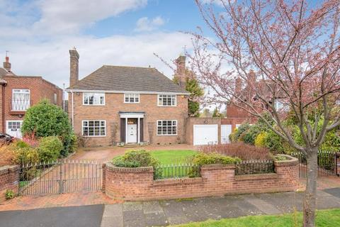 4 bedroom detached house for sale - Fitz Roy Avenue, Harborne, Birmingham, B17 8RQ