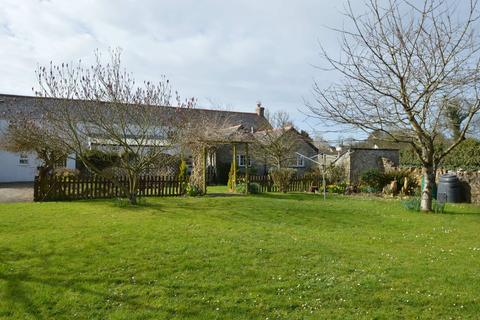 2 bedroom cottage for sale - Llanmaes, Near Llantwit Major, Vale of Glamorgan, CF61 2XR