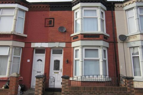 2 bedroom terraced house to rent - Croxteth Road, Bootle L20 5EB