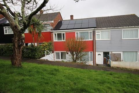 3 bedroom terraced house for sale - Cockington Walk, Plymouth