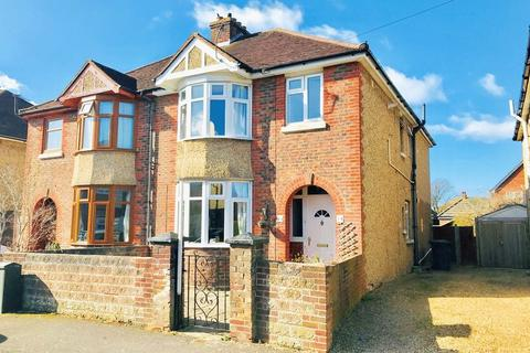 4 bedroom semi-detached house for sale - Charlesbury Avenue, Alverstoke, PO12