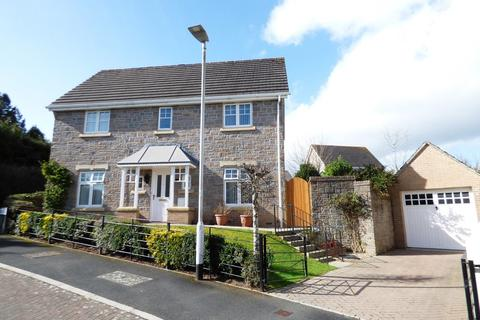 4 bedroom detached house for sale - Woodford, Plympton