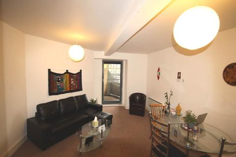 1 bedroom flat to rent - Woolston Warehouse , Grattan Road , Bradford