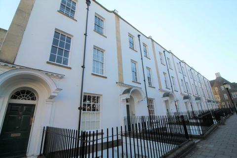 Studio to rent - Park Place, Clifton, Bristol, BS8