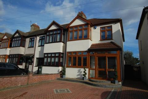 3 bedroom end of terrace house for sale - Rainham