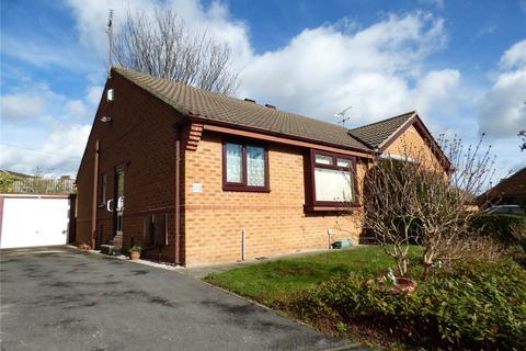 2 bedroom semi-detached bungalow for sale - Hazelcroft, Off Harrogate Road, Bradford, BD2