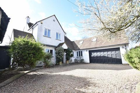 5 bedroom detached house for sale - Lonsdale Close, Luton