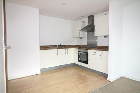 1 bedroom apartment for sale - Cornish Square, Sheffield, S6 3AG