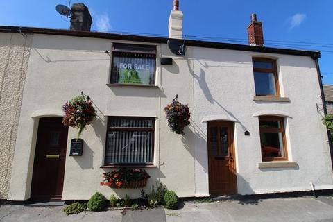 2 bedroom cottage for sale - Shore Road, Hesketh Bank, Preston