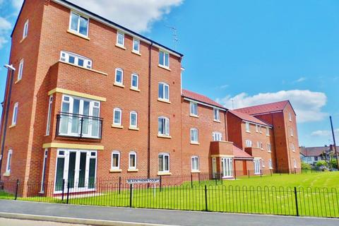 2 bedroom apartment to rent - Anglian Way, STOKE VILLAGE, COVENTRY