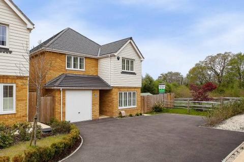 4 bedroom detached house for sale - Hurstwood Close, Flimwell, Wadhurst, East Sussex TN5 &FD