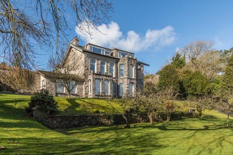 3 bedroom apartment for sale - Ground Floor Apartment, Seawood House, Carter Road, Grange-over-Sands