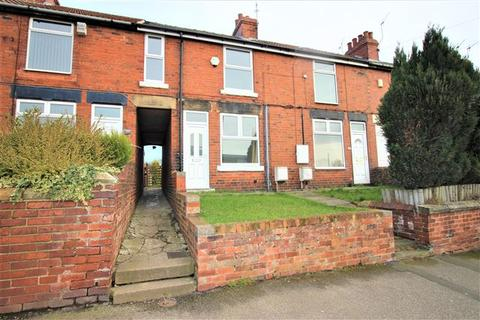 2 bedroom terraced house to rent - Aughton Road, Swallownest, Sheffield, S26 4TH