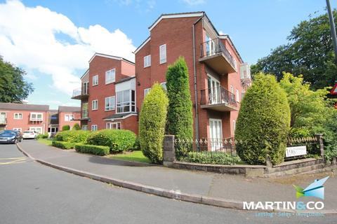 2 bedroom ground floor flat to rent - Yewdale, Harborne Park Road, Harborne, B17