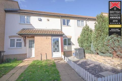 2 bedroom terraced house for sale - Cleall Avenue, Waltham Abbey, EN9