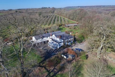 7 bedroom country house for sale - Nr. Shebbear, Devon. EX21 5HW