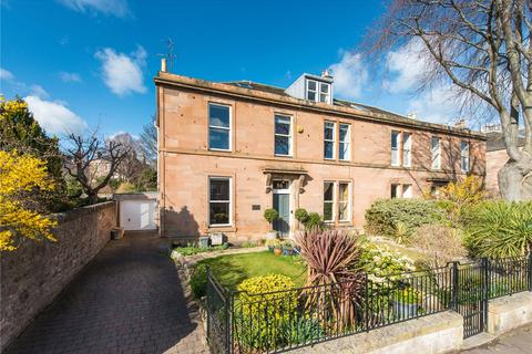 4 bedroom semi-detached house for sale - 84 Grange Loan, Grange, Edinburgh, EH9