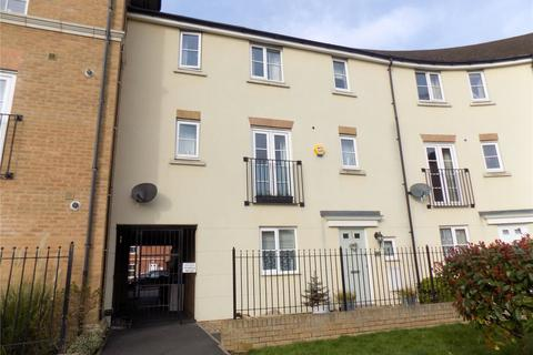 4 bedroom terraced house for sale - Arnell Crescent, Redhouse, Swindon, Wiltshire, SN25