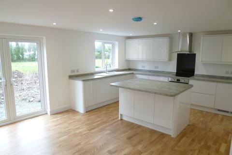 4 bedroom detached house for sale - Crowlas, Penzance