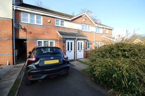 3 bedroom terraced house to rent - Pinderfield Close, Sutton Links