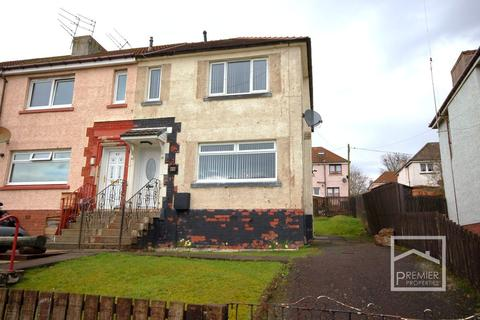 2 bedroom end of terrace house for sale - Montalto Avenue, Motherwell