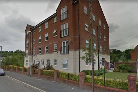 2 bedroom flat for sale - 1 Hawkins Close. Manchester. M9 8QH