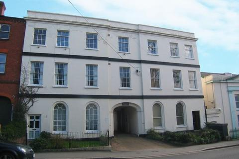 1 bedroom apartment to rent - Pennsylvania Road, Exeter