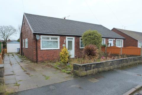 3 bedroom semi-detached bungalow for sale - Kempton Avenue Crewe