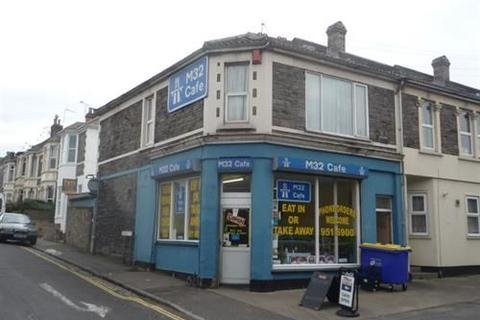 Cafe to rent - Stapleton Road