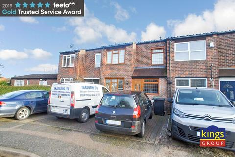 3 bedroom terraced house for sale - Southweald Drive, Waltham Abbey