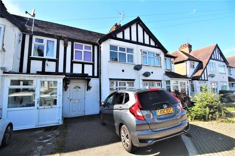 3 bedroom terraced house to rent - Belsize Road, Harrow