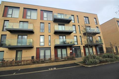 2 bedroom flat for sale - Hayling Way, Edgware
