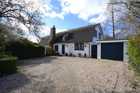 4 bedroom cottage for sale - The Common, East Hanningfield