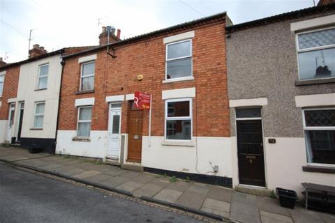 2 bedroom house to rent - Salisbury Street, Northampton