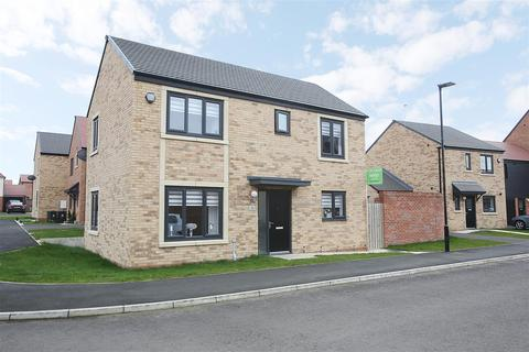 3 bedroom detached house for sale - Richardson Gardens, Earsdon View, Shiremoor