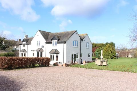 5 bedroom country house for sale - Nethertown, Rugeley, WS15