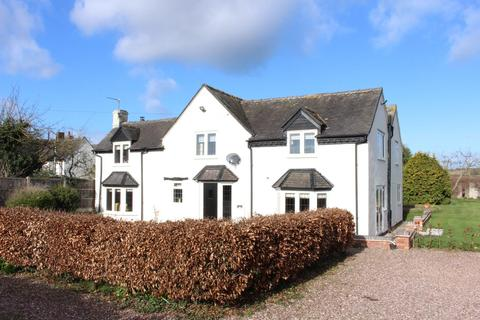 5 bedroom country house for sale - Nethertown, Rugeley